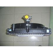 Радиатор охлаждения двигателя FAW 1041 фото