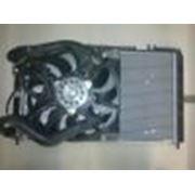 Радиатор охлаждения ДВС в сборе LADA GRANTA 21900-1300010 фото