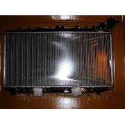 Радиатор для Nissan Sunny FB14