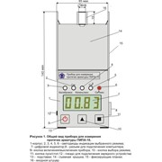 Прибор для измерения протечек арматуры ПИПА-10 фото