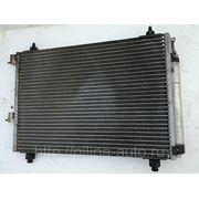 Радиатор кондиционера PEUGEOT 307 фото