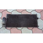 Радиатор кондиционера для Nissan Almera N16 2000-2006 фото
