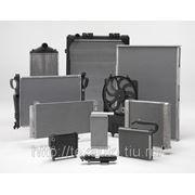 Радиатор OPEL ASTRA 92-97