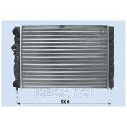 Радиатор системы охлаждения\ VW Golf 1.4/1.6 91> фото