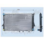 Радиатор системы охлаждения\ Audi 100/A6 2.6/2.8 90-97 фото