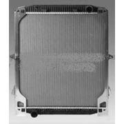 Радиатор Iveco 900748 Eurostar, Eurotech, Eurotrakker 2204129