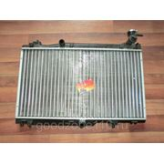 Радиатор двигателя Chery Kimo, Chery Indis 1.3л фото
