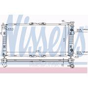 Радиатор системы охлаждения АКПП\ Mazda 626 1.8/2.0 91> фото