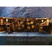 Радиатор Конд HONDA INSPIRE UA5 J32A б/д фото