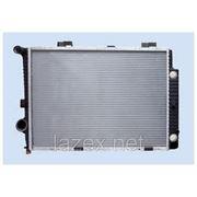Радиатор системы охлаждения АКПП\ MB W210 2.8/3.2 V6 95> фото