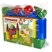 Теремок-23 эл. в пвх сумке фото