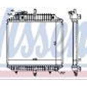 Радиатор охлаждения двигателя новый для Mitsubishi ASX с 2010 года выпуска фото