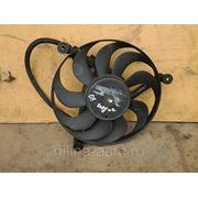 Вентилятор радиатора двигателя GOLF 4 фото