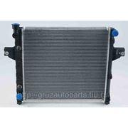 Радиатор DAF 95.360-430 (87-) 970*790.6*43 № 1288560 фото