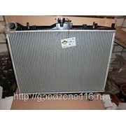 Радиатор двигателя Great Wall Hover фото
