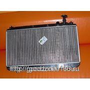 Радиатор двигателя Chery Tiggo 2,4