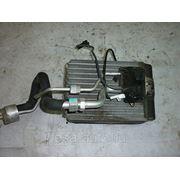 Испаритель задний lexus LX 470. б/у. фото