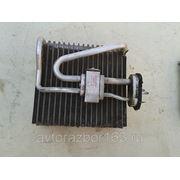 Радиатор кондиционера (испаритель) для Шевроле Ланос 2008 г.в. фото
