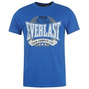 Футболка Everlast Classic Extra фото