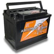 Аккумулятор 6СТ – 70 А 12 V «Автомаш-Экол» фото