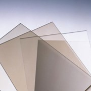 Монолитный поликарбонат 3 мм (резка в размер)
