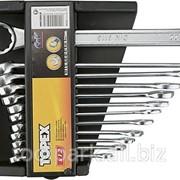 Набор ключей рожковых 8-24мм 8 шт GT0648A фото