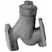 Фильтр газовый ФГ тип ФС -100 m-80 кг, L-550 B-650 H-335 фото