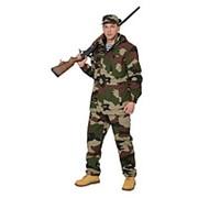 Охотничий костюм «Барс» фото
