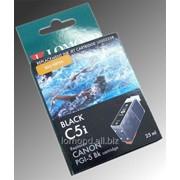 Картридж Ink PGI-5Bk Lomond без чипа for CaNon PIXMA MP800 L0202338 51шт. в кор фото