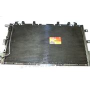 Радиатор кондиционера Great Wall Hover H2, H3 фото