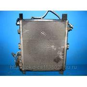 Радиатор для Mazda BONGO -груз-