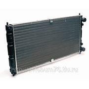 Радиатор охлажд 2123 (ДААЗ)