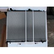 Радиатор охлаждения MITSUBISHI PAJERO IV фото