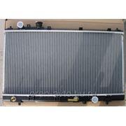 Радиатор Subaru фото