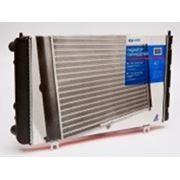 Радиатор охлаждения ДААЗ -1118 (алюминиевый) фото