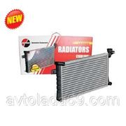 Радиатор охлаждения FENOX - 21073 инж. (RC00024) фото