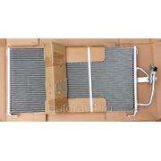 Радиатор кондиционера для Мицубиси Галант USA 99-03 фото
