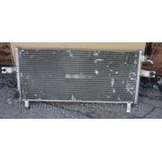 Радиатор кондиционера для Nissan Expert QG18 фото