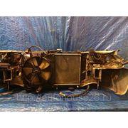Радиатор Конд TY SPRINTER EE111 б/д фото