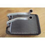 Радиатор печки для Хундай Соната 5 2002-2009 г.в. двигатель 2,0 л. G4JP 16v МКПП-5 ст. седан фото