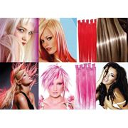 Эффективное обучение наращиванию волос фото