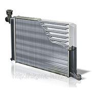 Радиатор охлаждения MAZDA CX-7 06-
