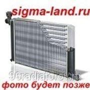 Радиаторы охлаждения двигателя Ford Fiesta/Fusion