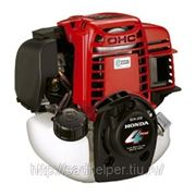Двигатель Honda GX35 SG T3 фото