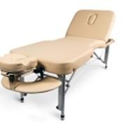 Массажный стол US MEDICA Titan фото