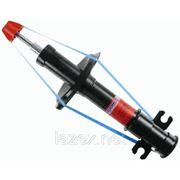 Амортизатор передний газовый Advantage\ Fiat Punto 93-99 фото