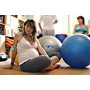 Курсы для беременных фото