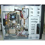 Сборка промышленных компьютеров фото