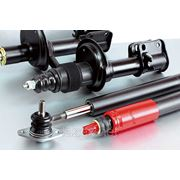 Амортизатор передний левый газовый\ Daewoo Kalos 1.2i/1.4 02> фото