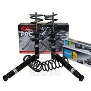 Амортизатор задний газовый\ Peugeot 605 2.0/3.0/2.1TD/2.5TD 89-99